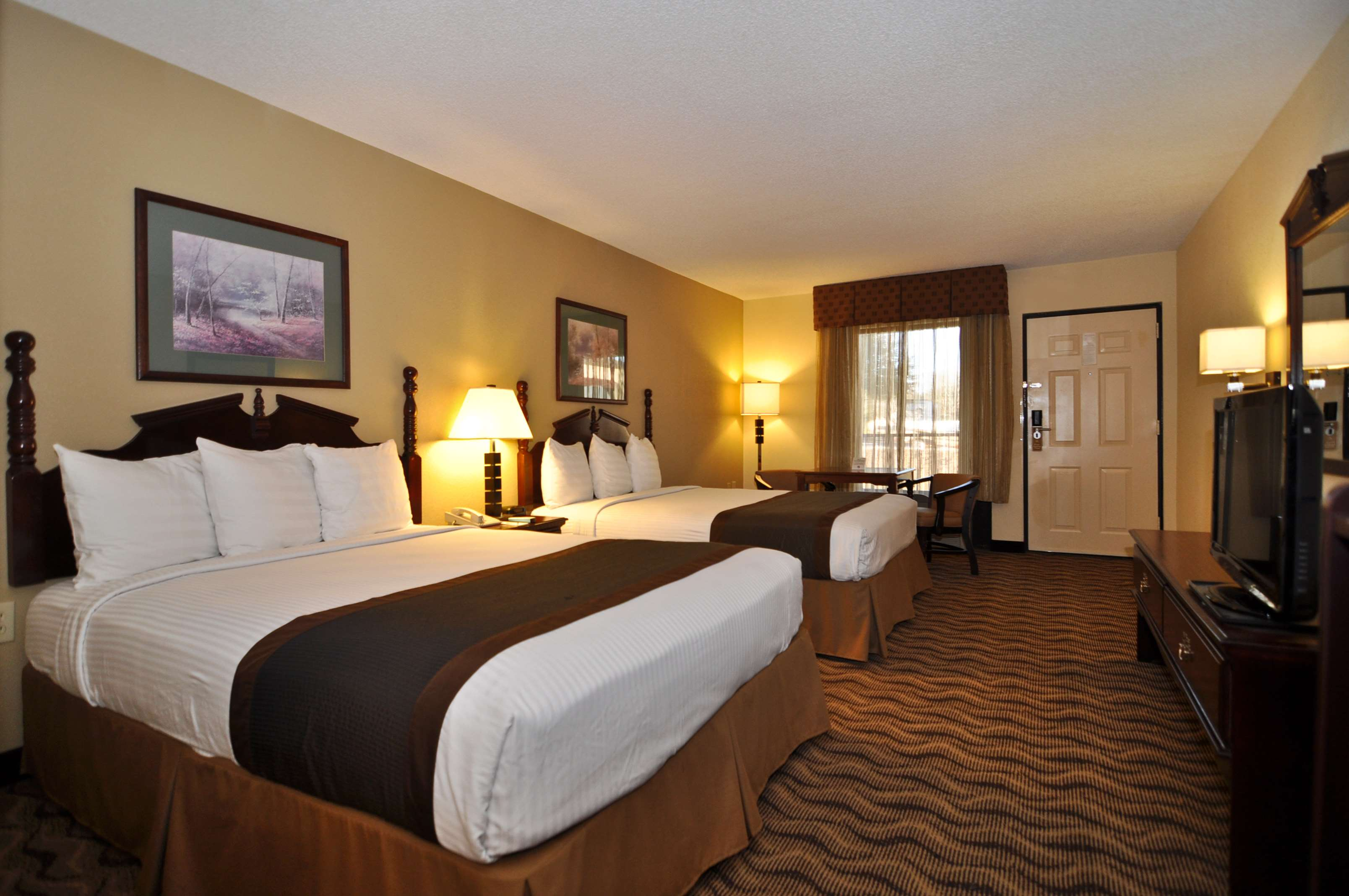 Best Western Andalusia Inn image 16