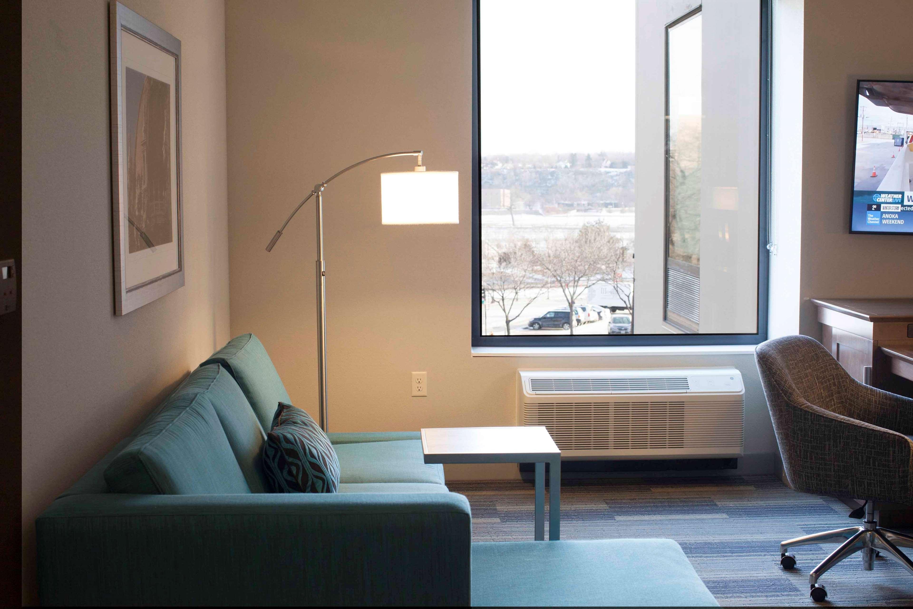 Hampton Inn & Suites Downtown St. Paul image 21