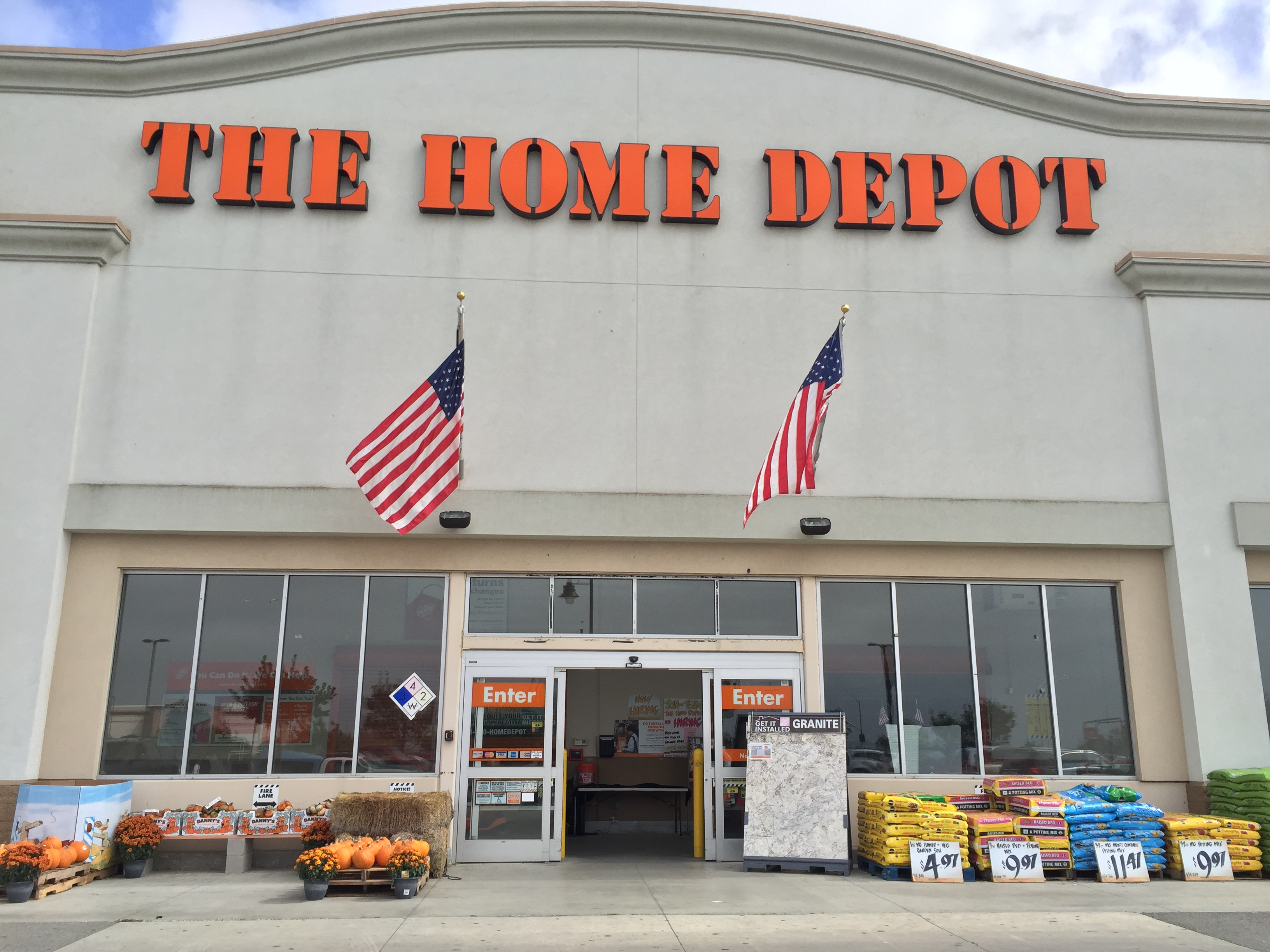 Home Depot Canada New Years Eve Hours