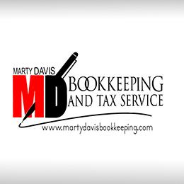 Marty Davis Bookkeeping & Tax Service