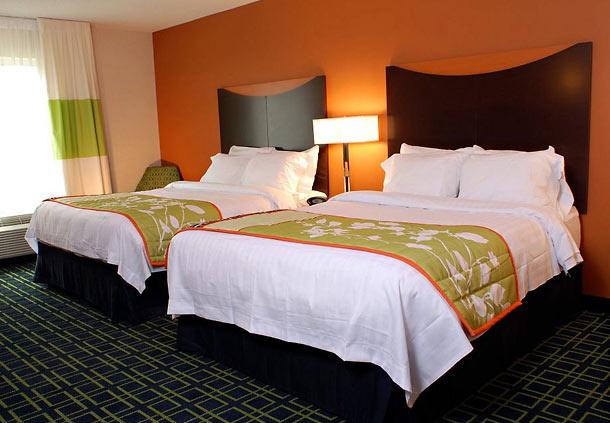 Fairfield Inn & Suites by Marriott Millville Vineland image 1