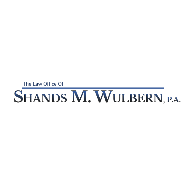 The Law Office of Shands M. Wulbern, P.A.