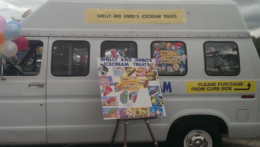 Shelly and Jimbos Ice Cream Treats in | Whitepages