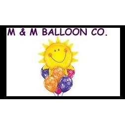 M & M Balloon Co. of Seattle