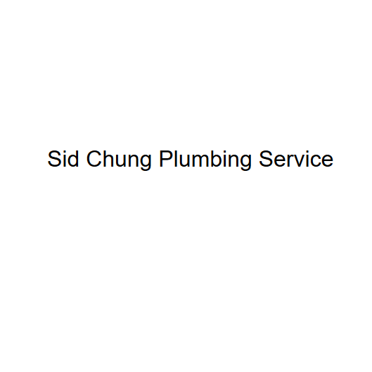 Sid Chung Plumbing Service