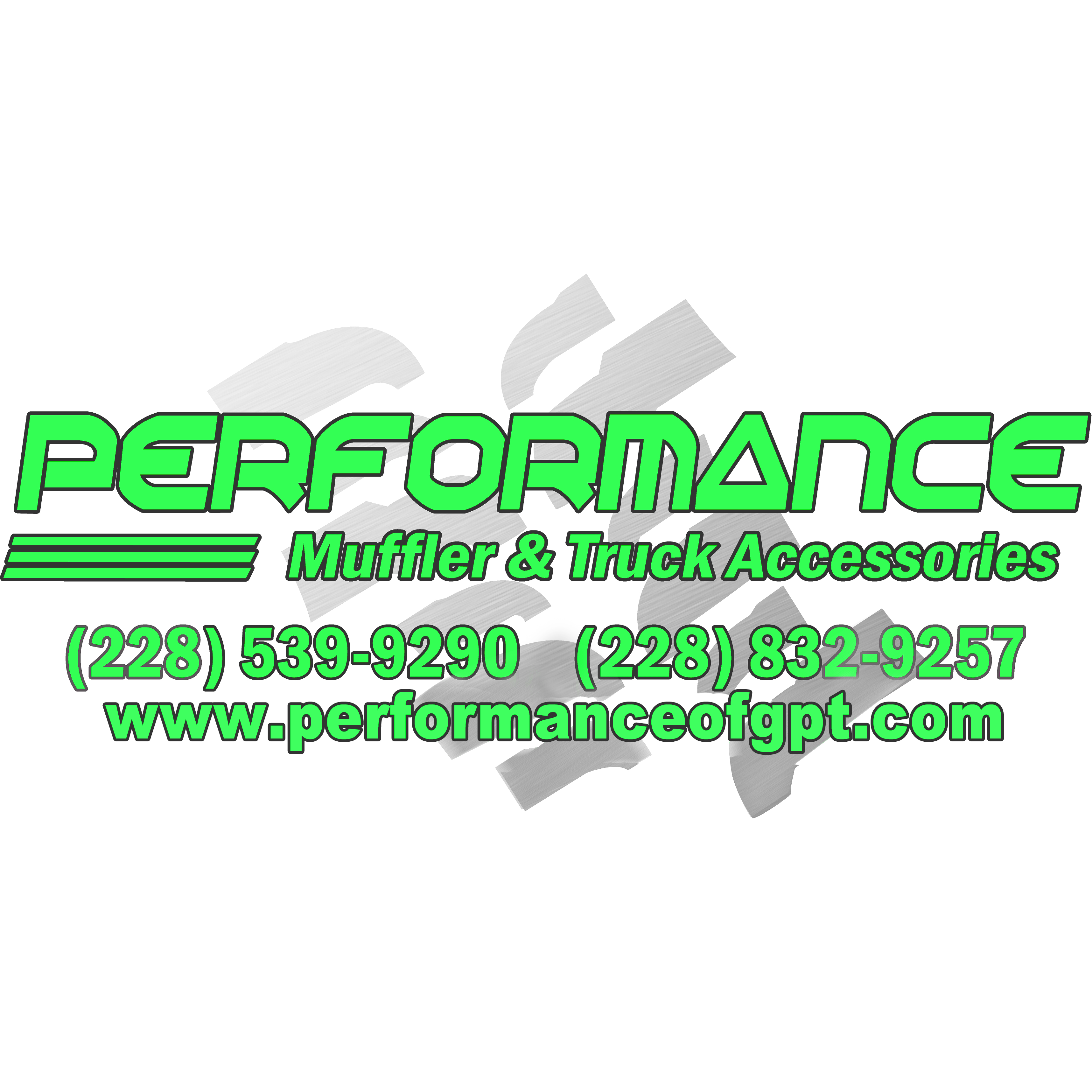 Performance Muffler & Truck Accessories