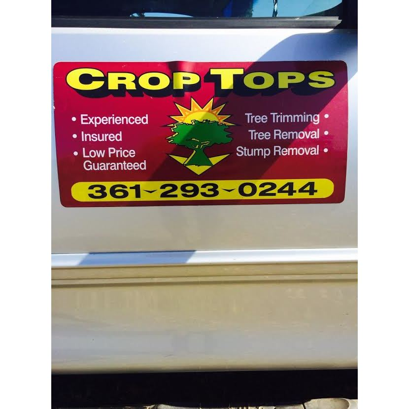 Crop Tops Tree Trimming & Lawn Care SVCS