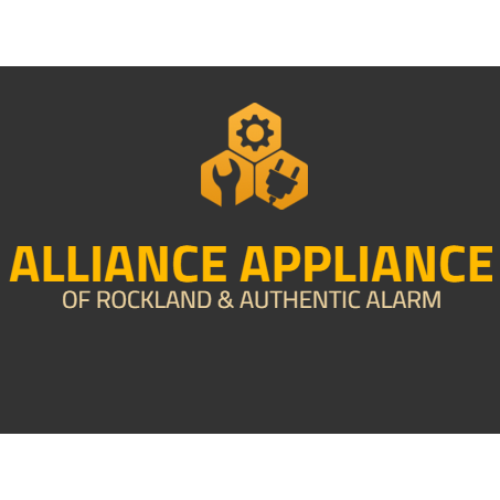 Alliance Appliance Of Rockland & Authentic Alarm