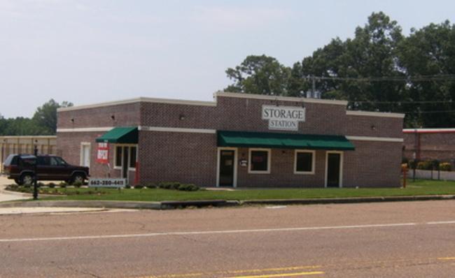 Storage Station image 2