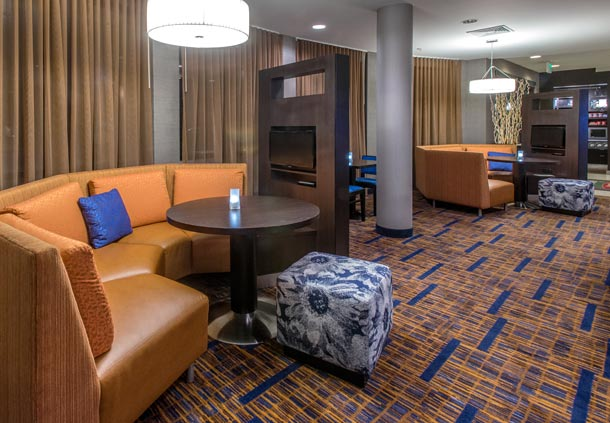 Courtyard by Marriott Albany image 6