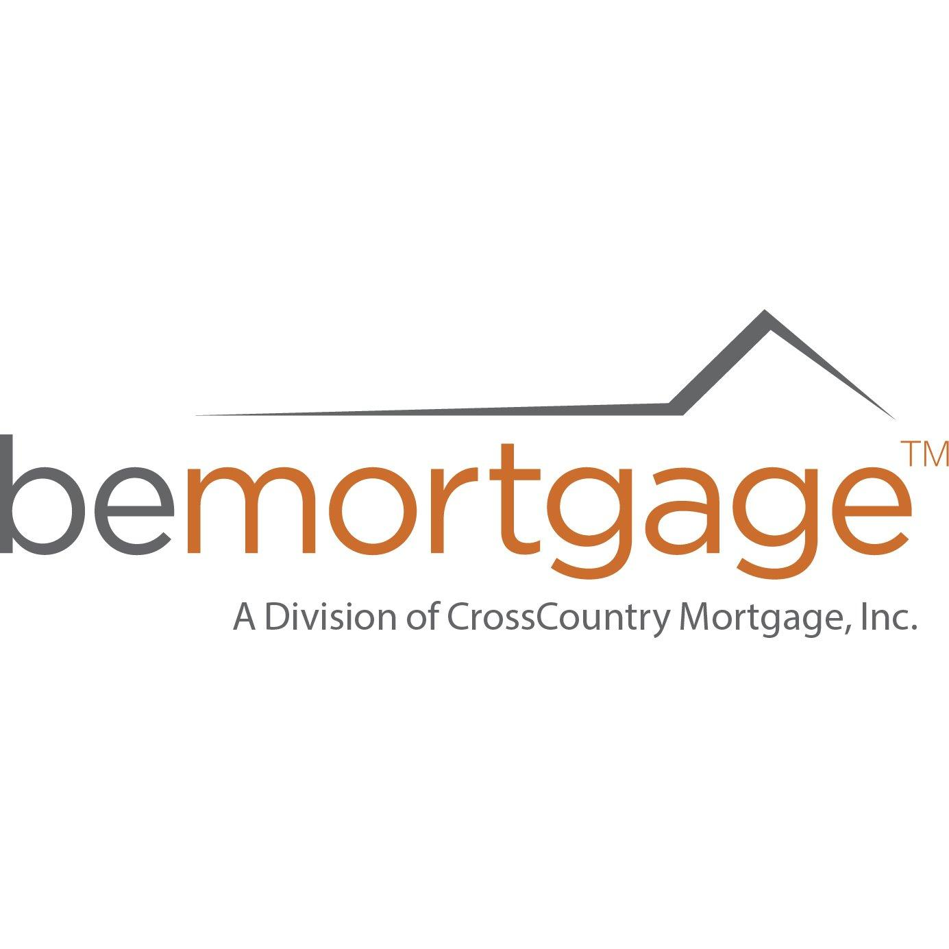 Tony Ranft at bemortgage, A Division of CrossCountry Mortgage, Inc.