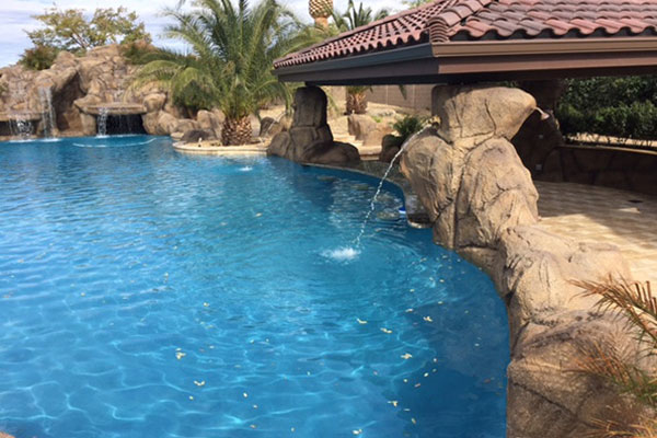 Arizona Pools And Landscape Swimming Pool Contractor