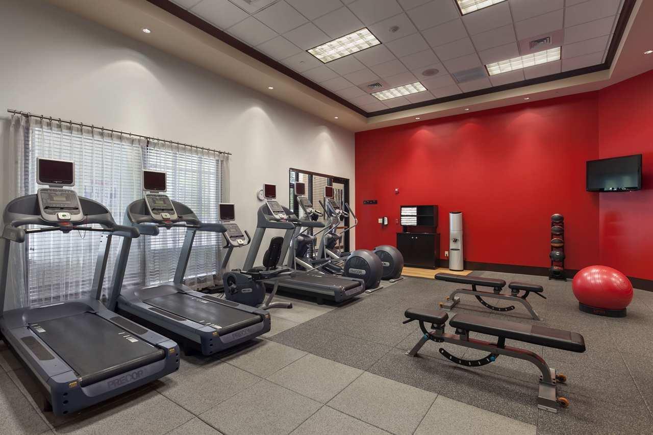 Embassy Suites by Hilton Savannah Airport image 8