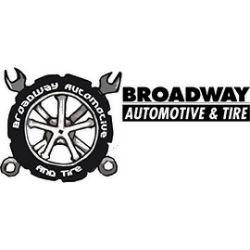Broadway Automotive & Tire image 1
