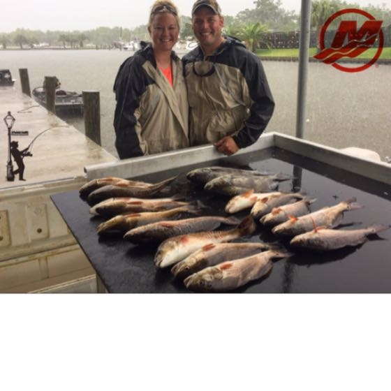 New Orleans Style Fishing Charters LLC image 82