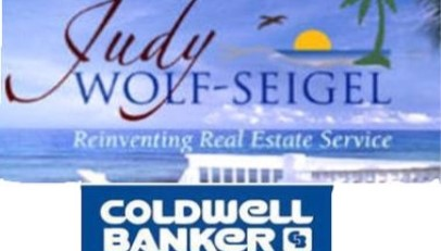 Coldwell Banker Residential Real Estate Judy Wolf-Seigel image 1