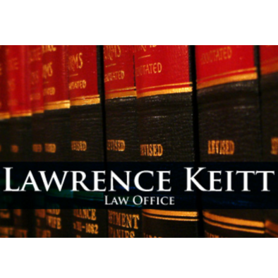 Law Office Of Lawrence Keitt