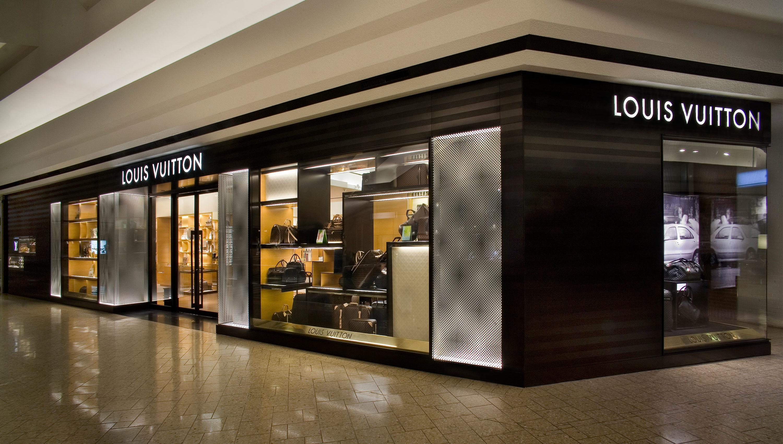 Louis Vuitton Denver Cherry Creek image 0