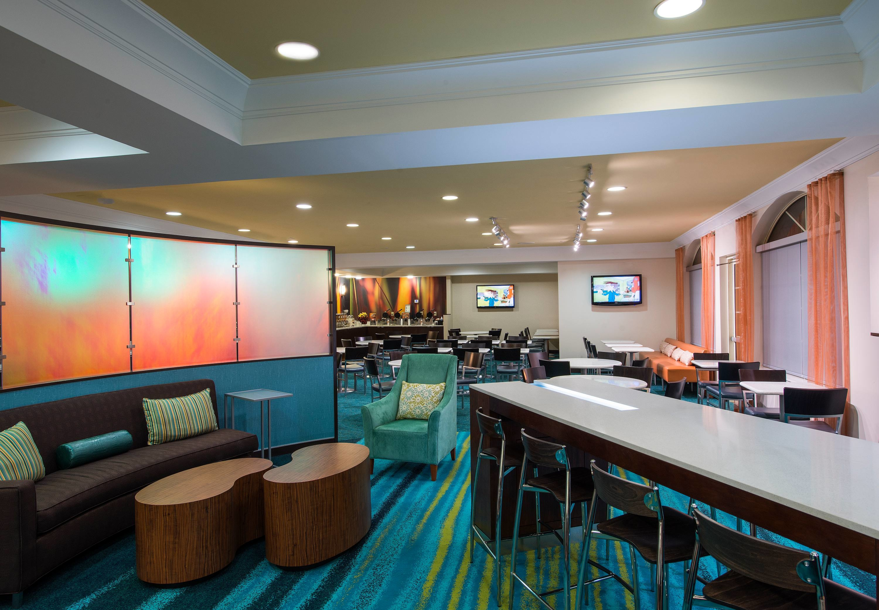 SpringHill Suites by Marriott Williamsburg image 1