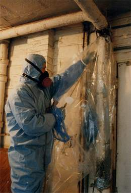 Residential Asbestos Removal, Inc. image 8