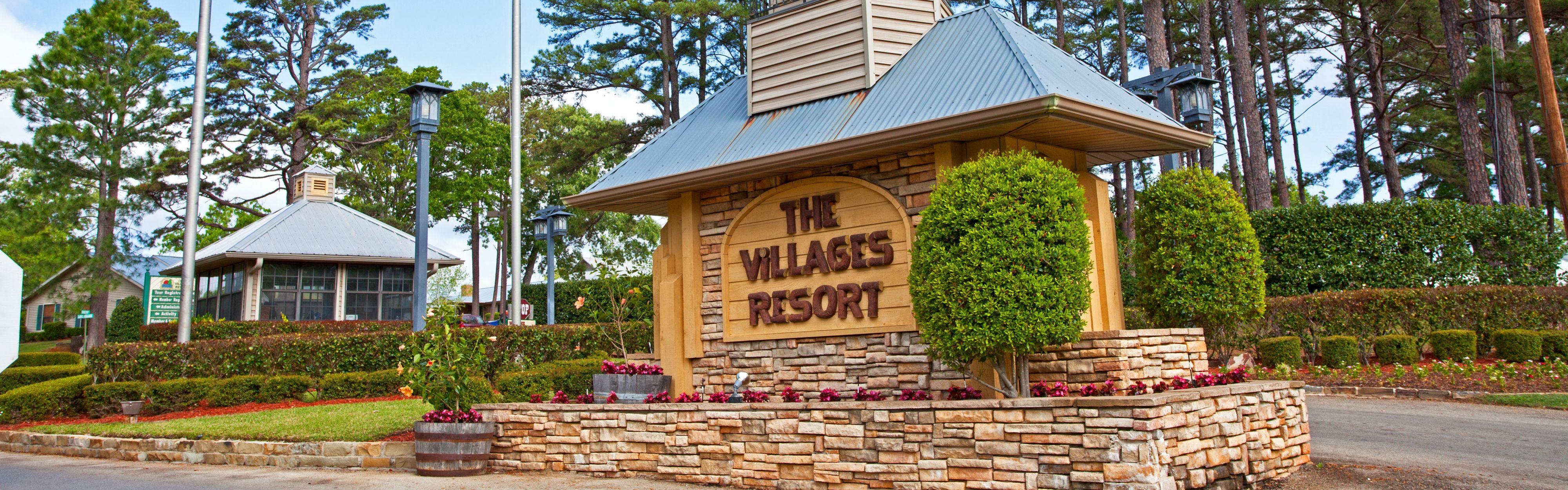 Holiday Inn Club Vacations Villages Resort image 0