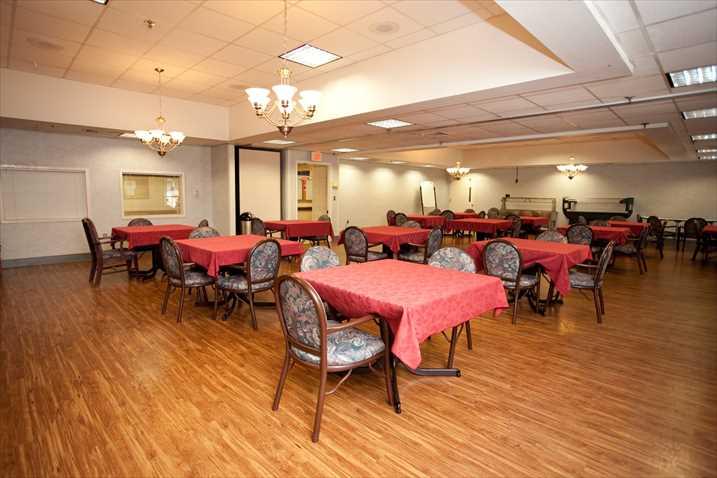 Portside Health & Rehab Center image 1