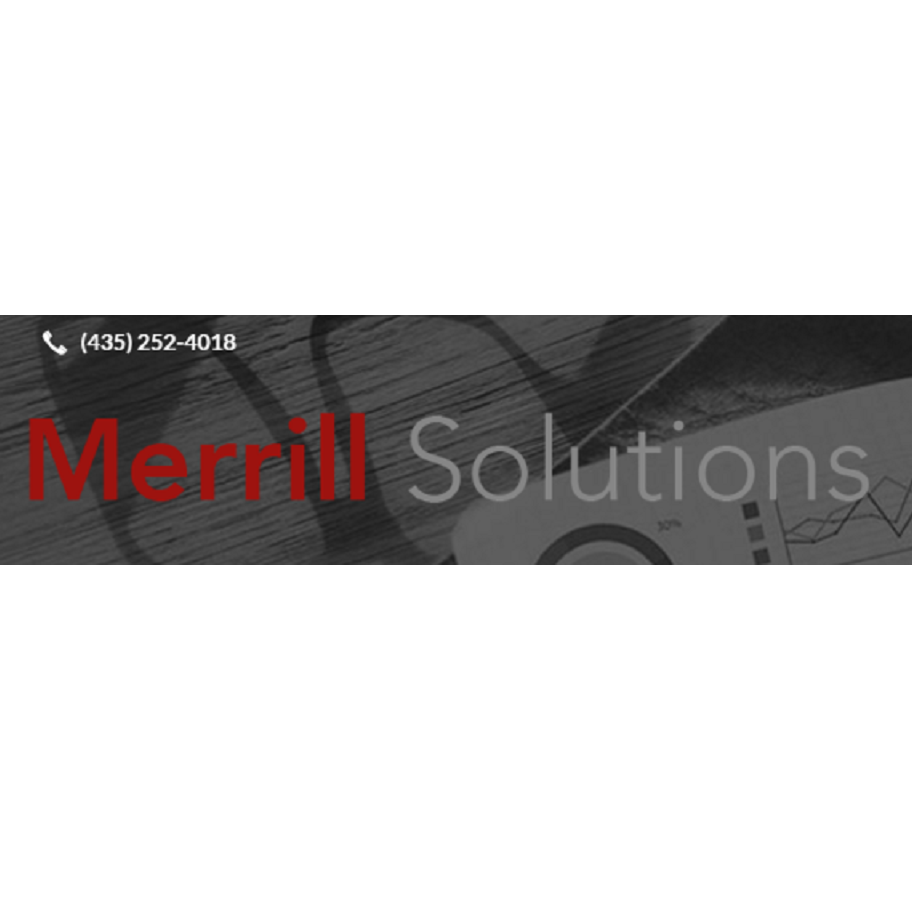 Merrill Solutions - Tooele, UT 84074 - (435)252-4018   ShowMeLocal.com