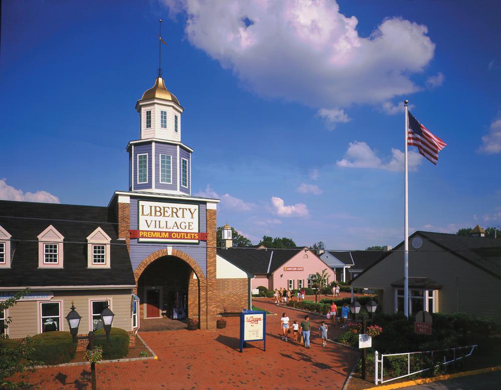 Liberty Village Outlet Marketplace image 1