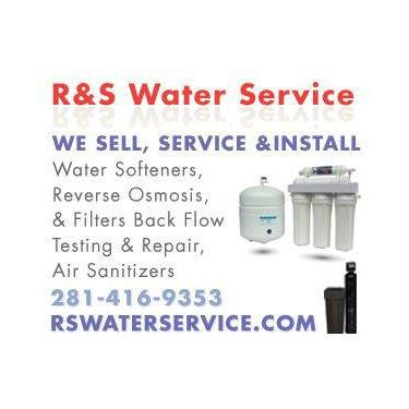 RS WATER SERVICE