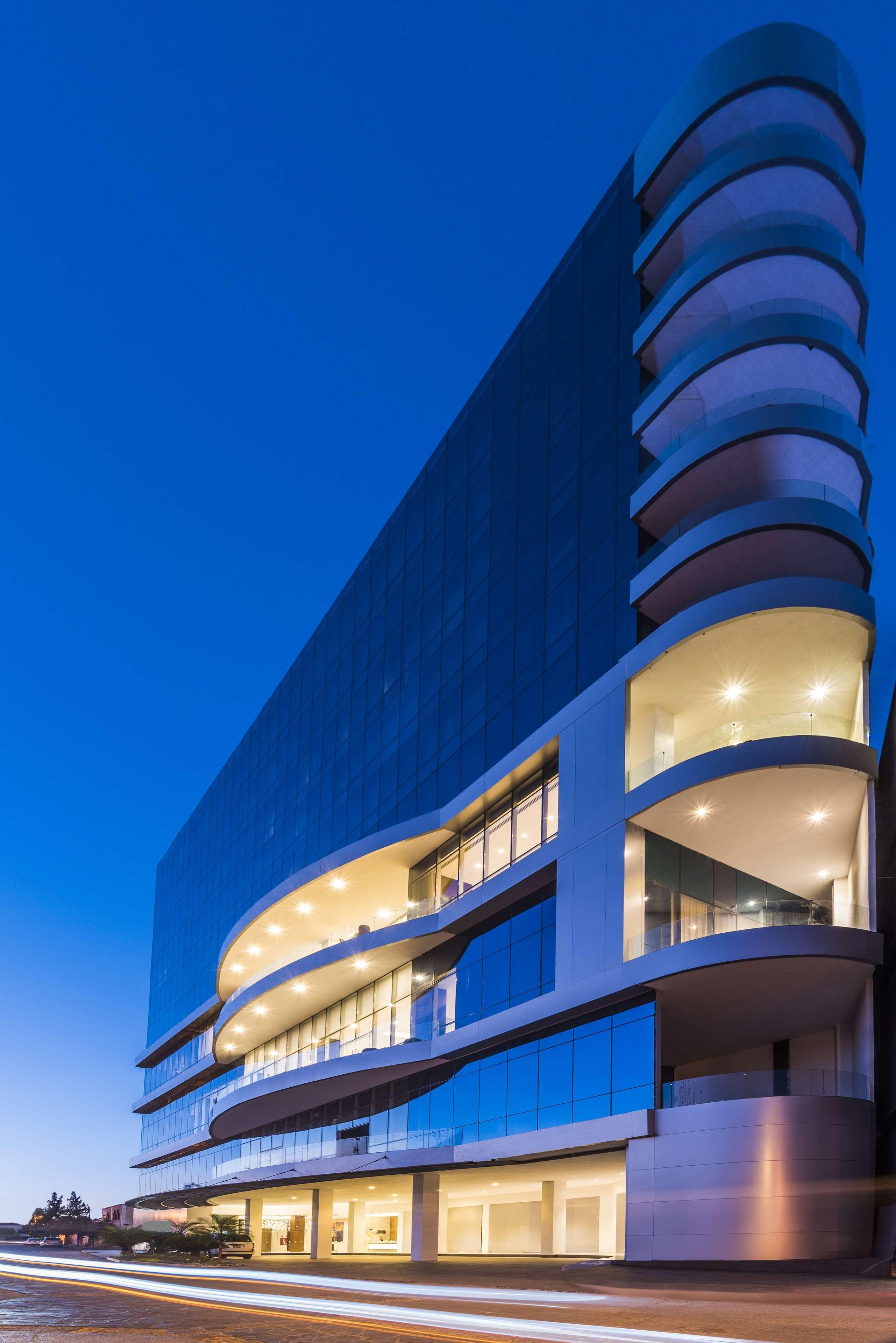Hilton Tower San Luis Potosi