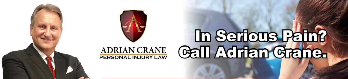 The Law Offices of Adrian Crane image 0