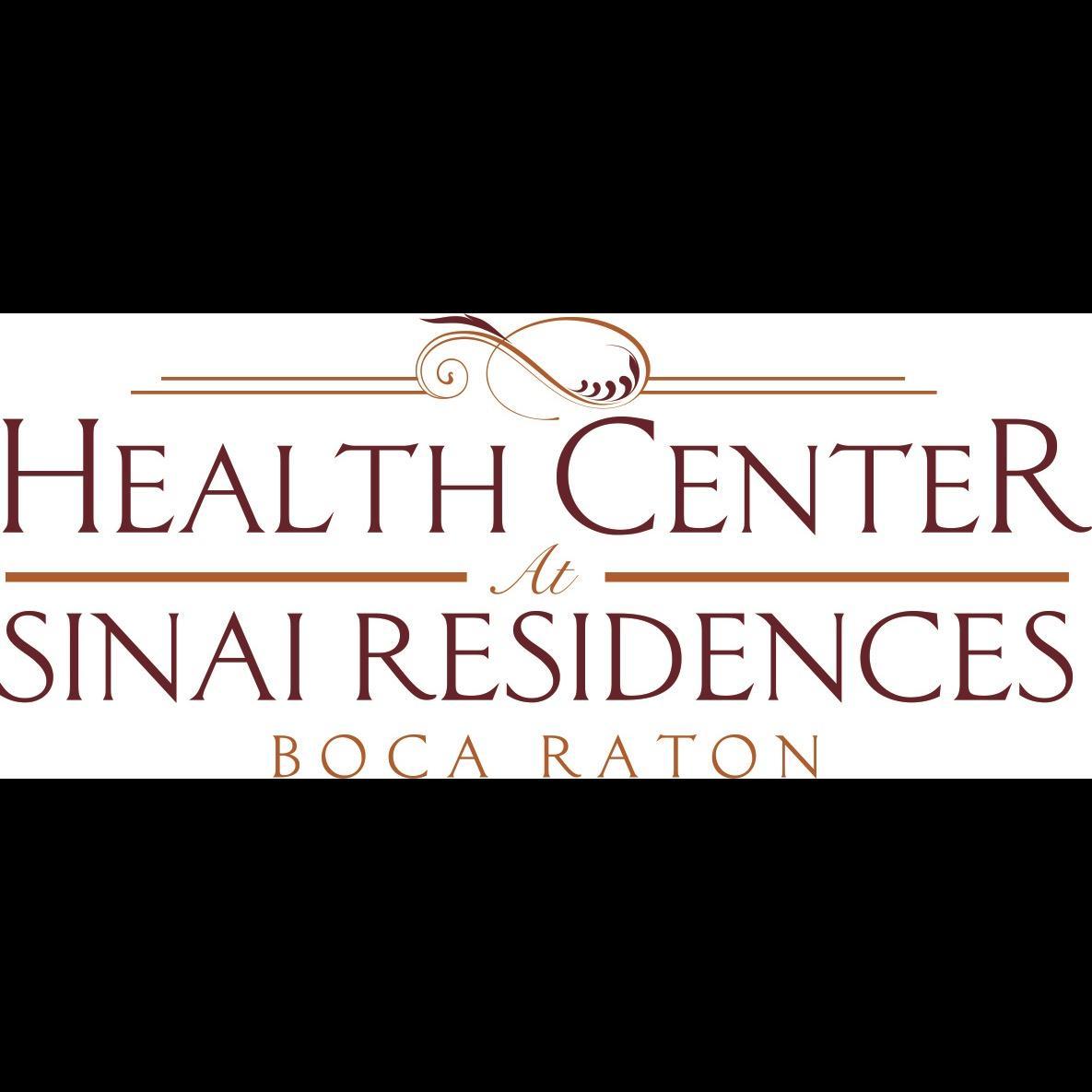 Health Center at Sinai Residences Boca Raton