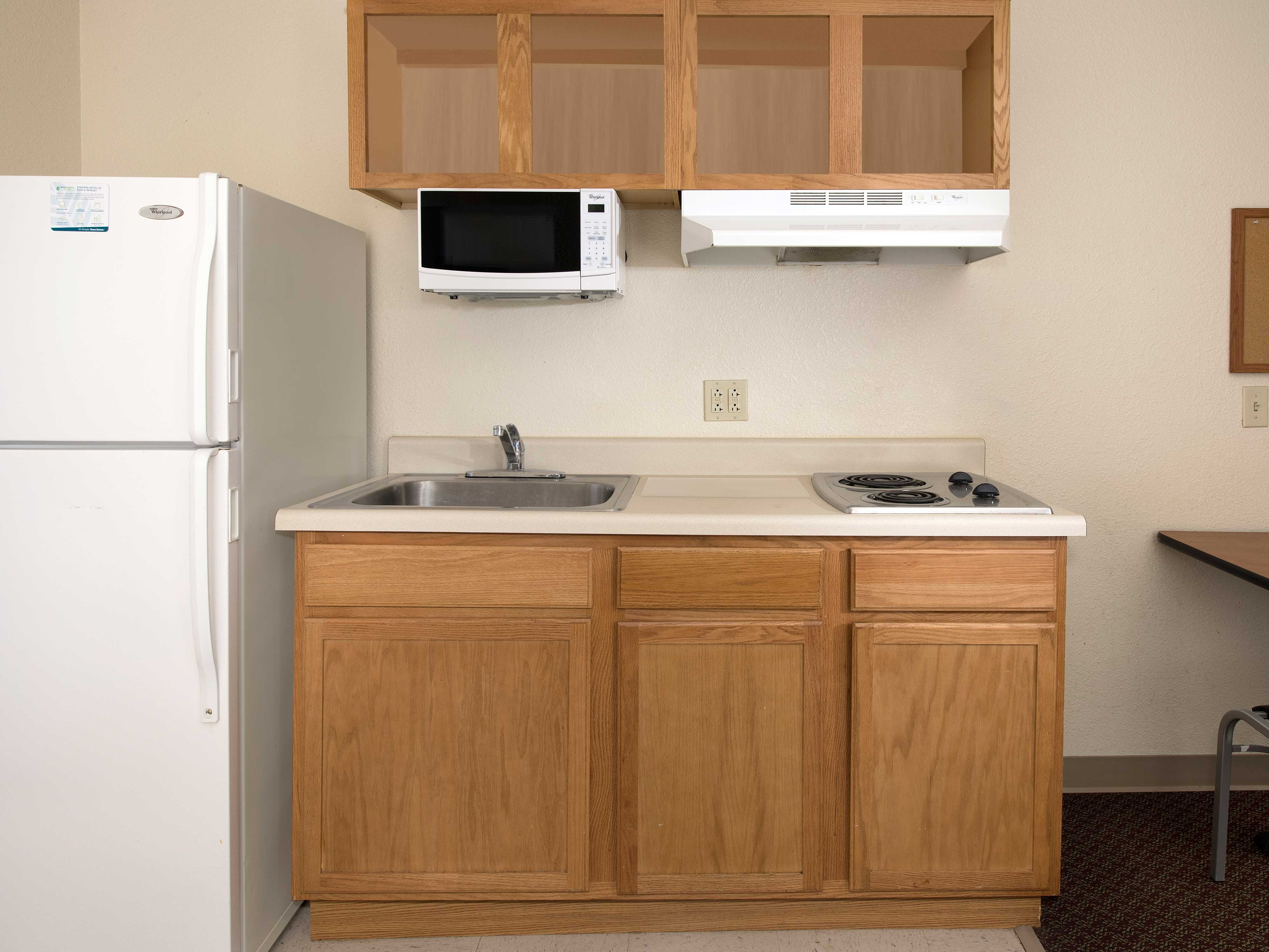 WoodSpring Suites Johnson City image 18