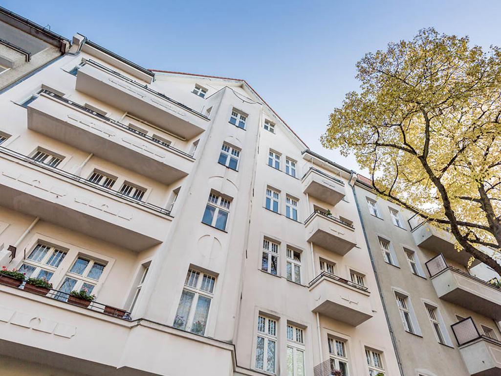 Geschlossener Standort, Schillerpromenade 41 in Berlin