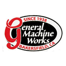 General Machine Works, Inc. image 0