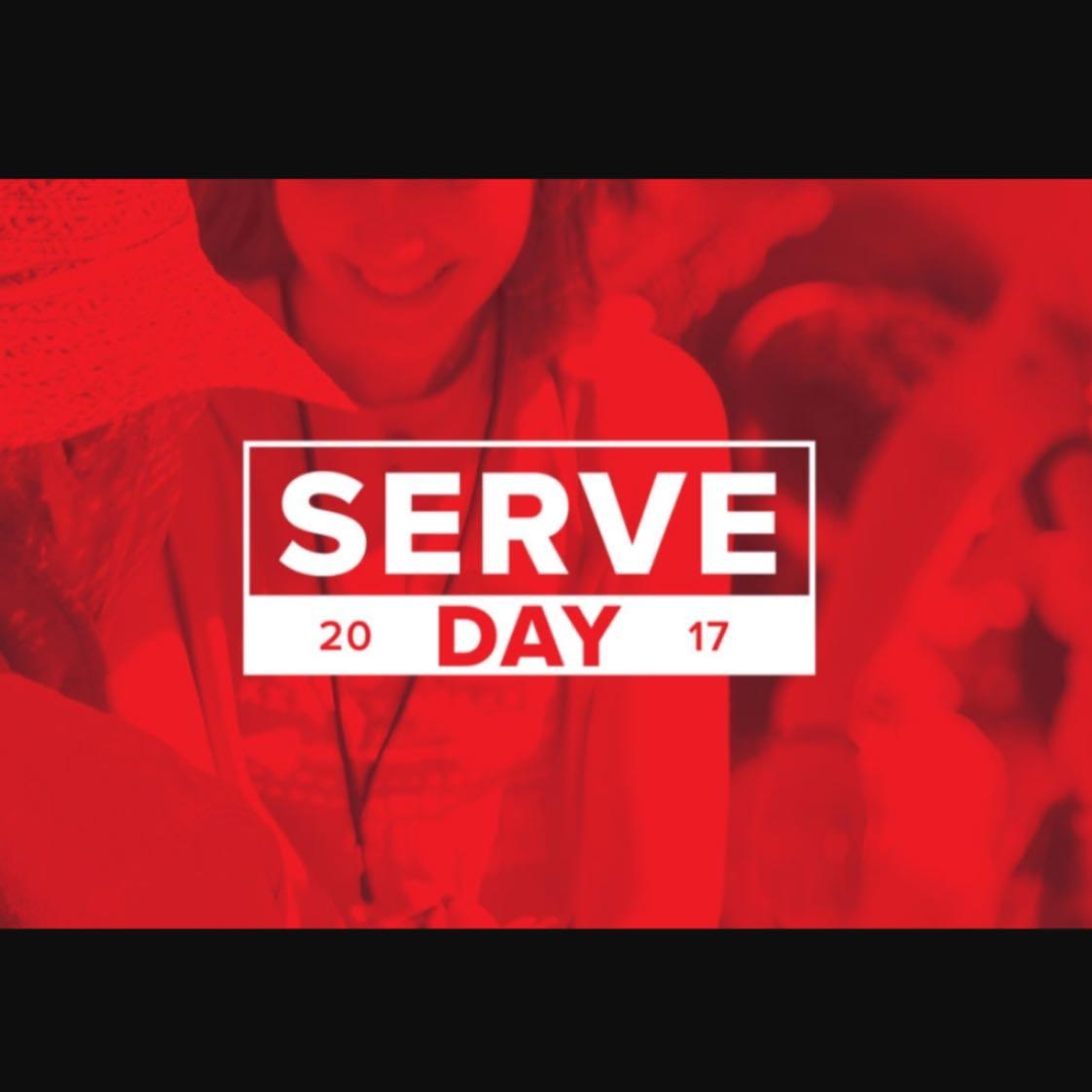 Tomorrow, Saturday July 15th, 2017 is Serve Day 2017. Please come out and join your local communities to be a part of such an amazing movement. For more info visit serveday.today.com or churchofthehighlands.com and click the serve tab. Thankful to be a part. Thankful for the opportunity to give back. #serveday17 #madetoserve #godisgood #togetherwearebetter #togetherwecanmakeadifference