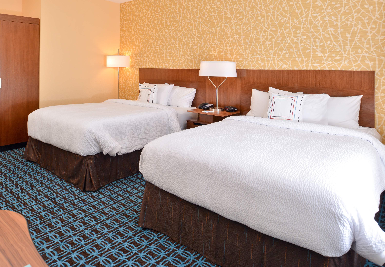 Fairfield Inn & Suites by Marriott St. Joseph image 7