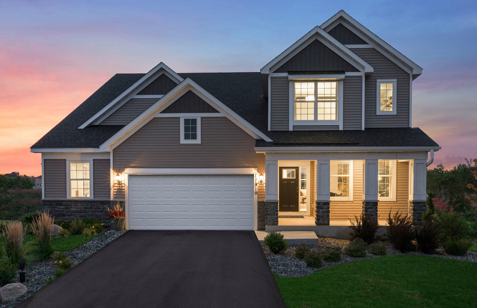 Territorial Trail - Expressions Collection By Pulte Homes image 7