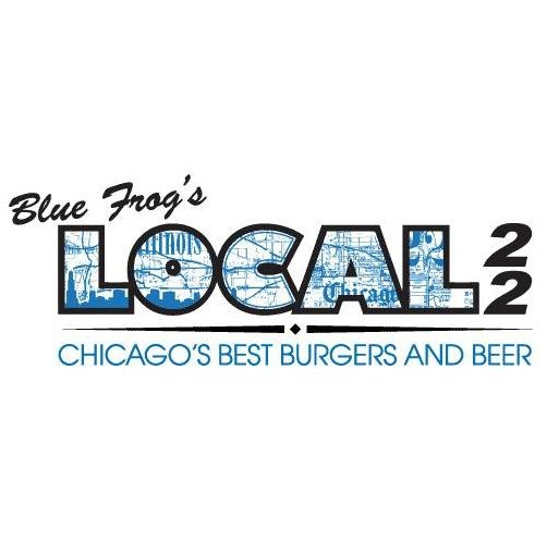 Blue Frog's Local 22