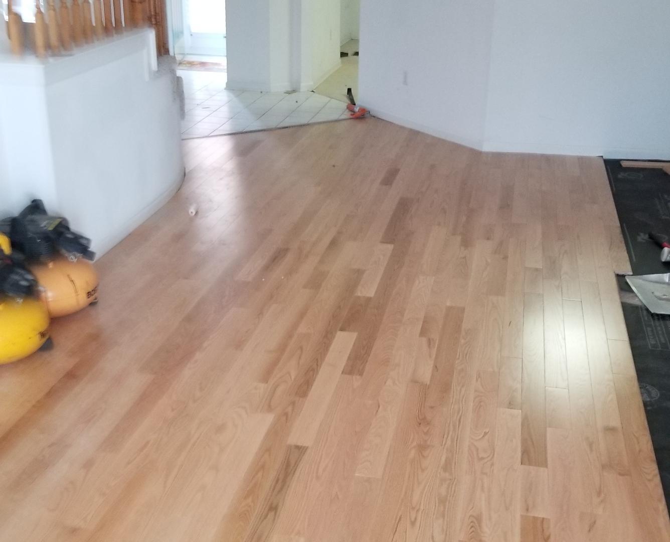 Cramer Hardwood Floors image 7