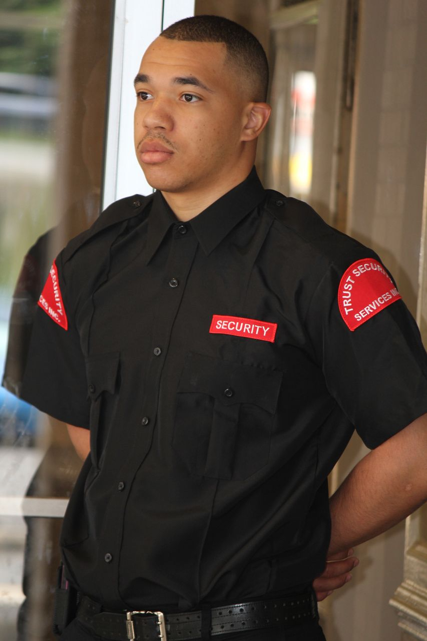 Trust Security Services in Washington - Security Guard ...