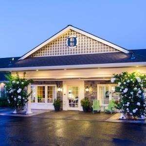 The Hampton & The Ashley Inn image 1