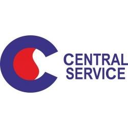 Centralservice remonditöökoda logo