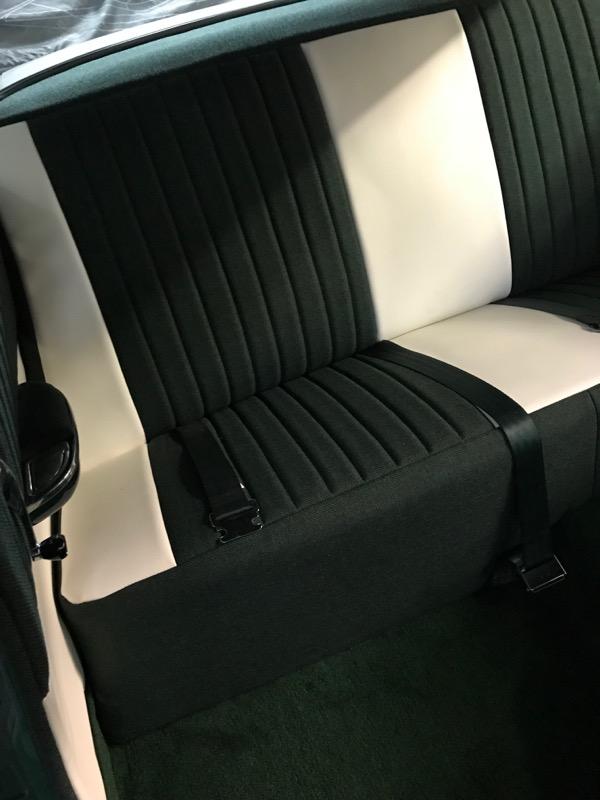 Neil's Custom Auto Interiors image 17