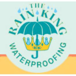 Rain King Waterproofing