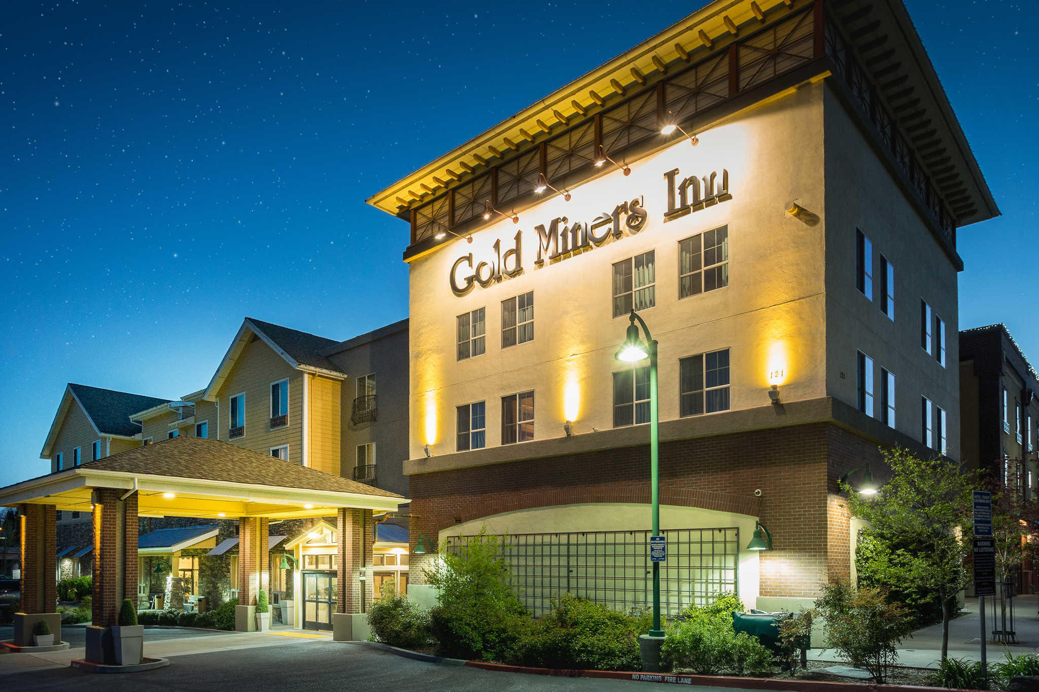 Gold Miners Inn, an Ascend Hotel Collection Member image 0