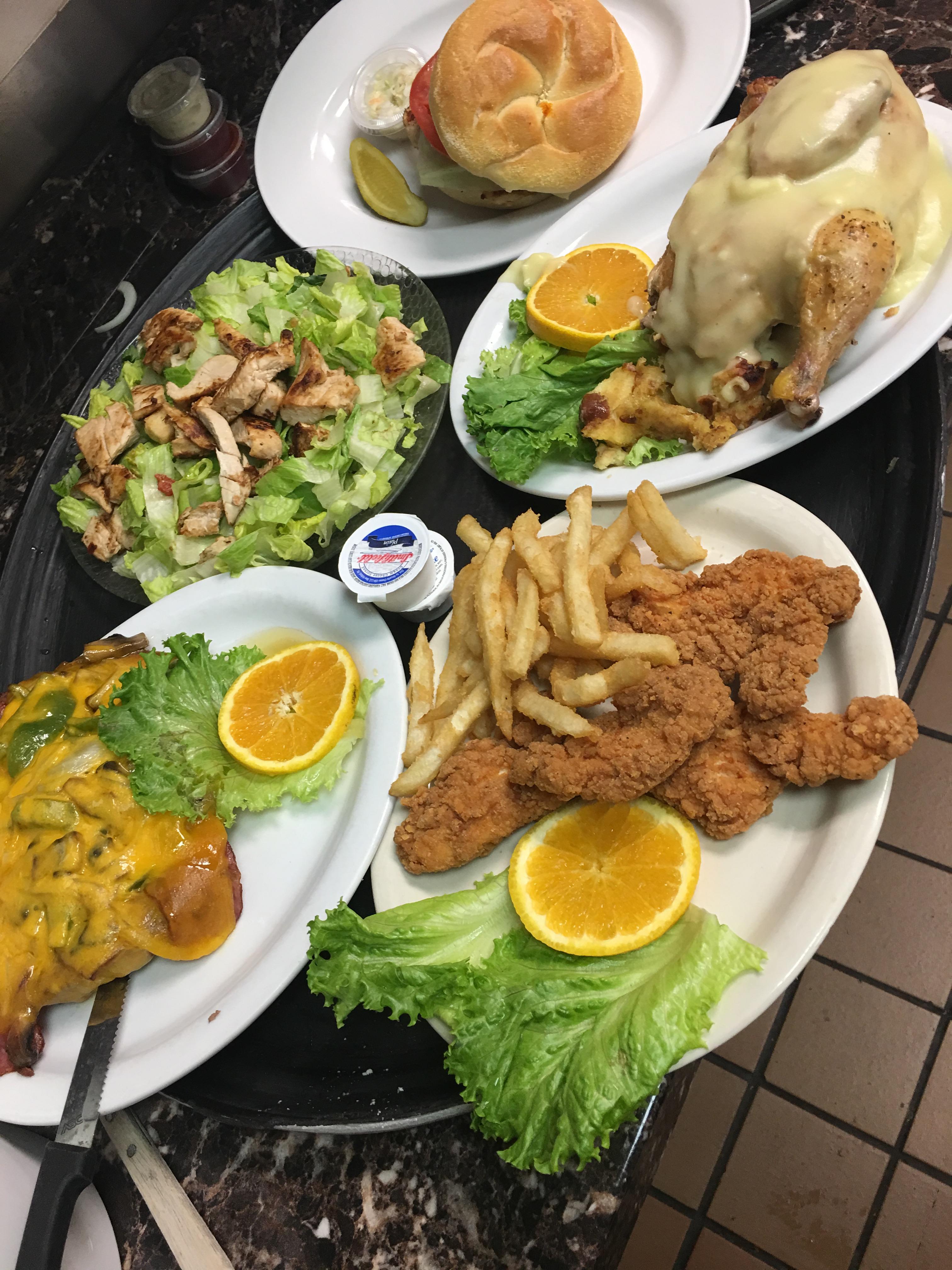 Red Lion Diner & Restaurant image 3