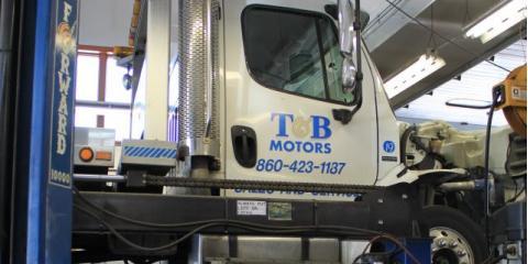 T & B Motors Inc. image 0