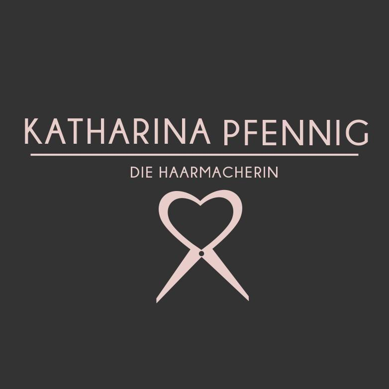 Logo von Die Haarmacherin Katharina Pfennig