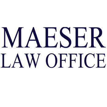 Maeser Law Office